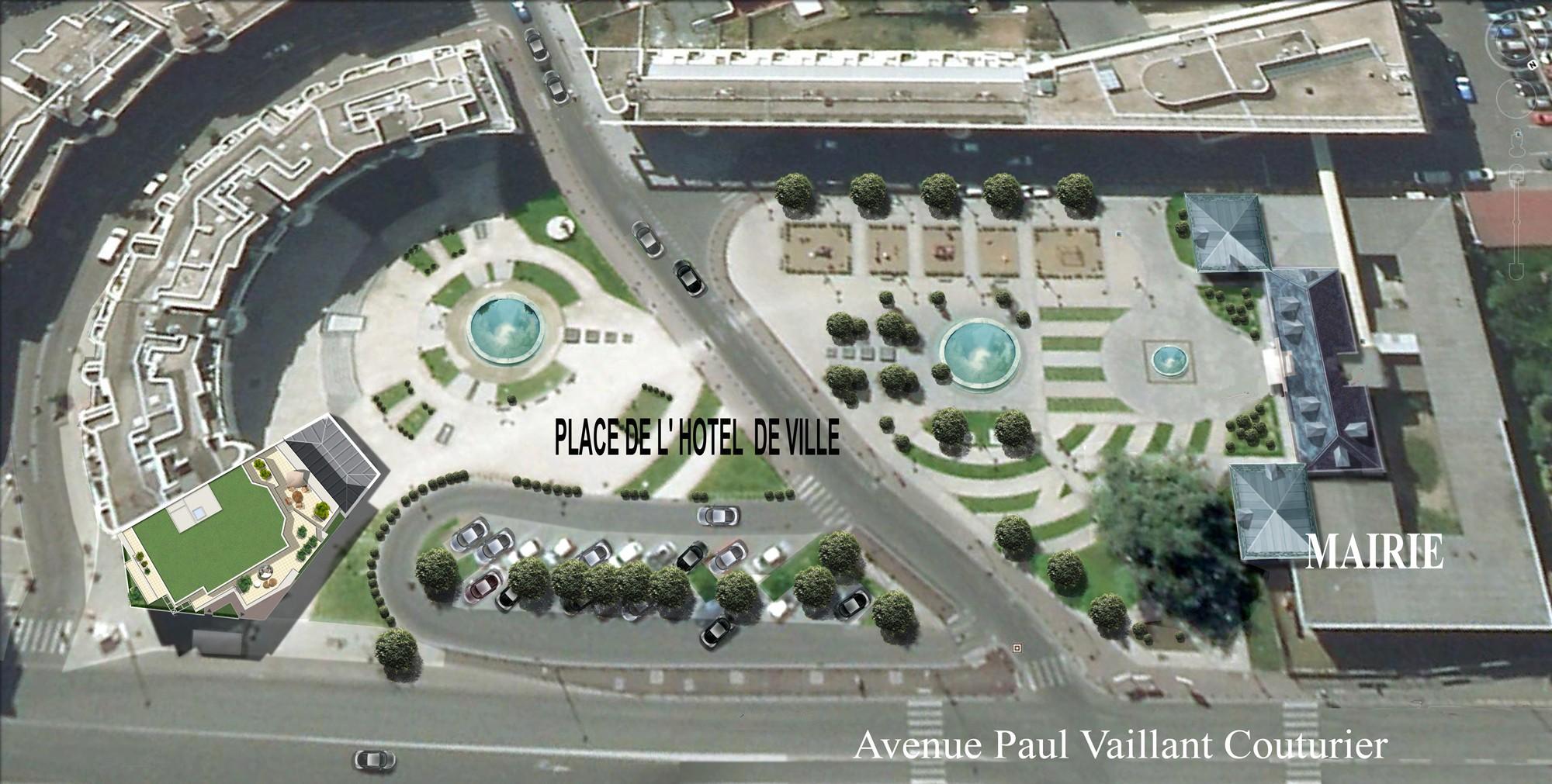 La g n rale de promotion programme les 3 fontaines for Horaire piscine drancy